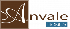 Anvale Homes Retina Logo